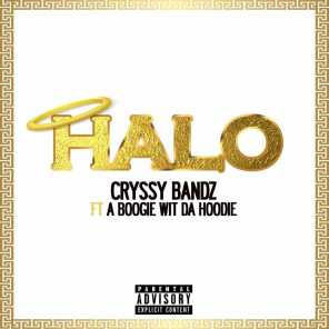 Halo (feat. A Boogie wit da Hoodie)