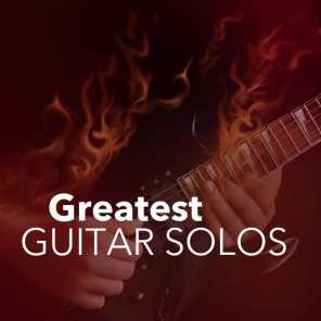 Greatest Guitar Solos