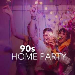 90s Home Party