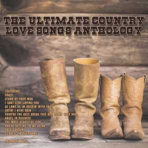 The Ultimate Country Love Songs Anthology