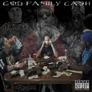 God Family Cash