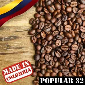 Made In Colombia: Popular, Vol. 32
