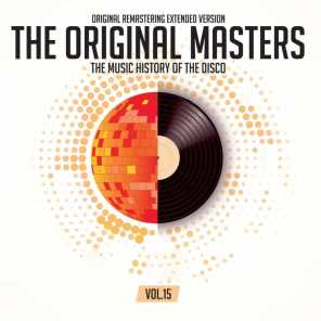 The Original Masters, Vol.15 The Music History of the Disco