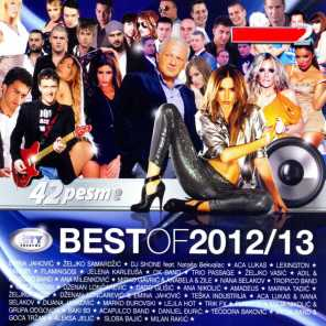 The Best Of 2012 / 2013