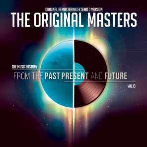 The Original Masters , Vol.13 From The Past, Present And Future