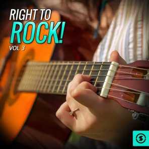 Right to Rock!, Vol. 3