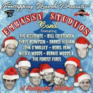 A Foottapping Christmas