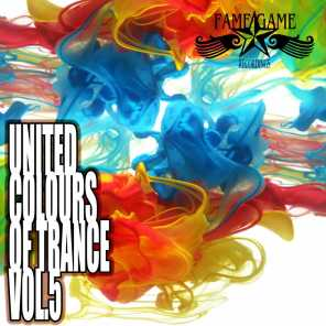 United Colours of Trance, Vol. 5