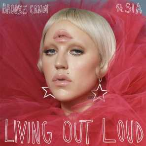 Living Out Loud (feat. Sia)