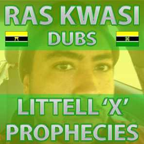 Littell 'X' Prophecies