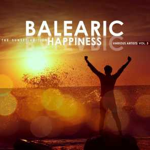 Balearic Happiness, Vol. 3 (The Sunset Edition)