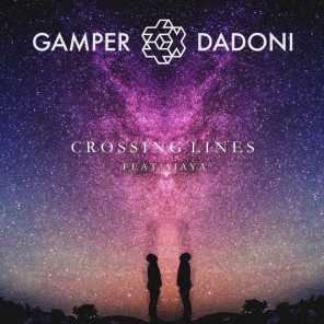Crossing Lines (Remixes) [feat. Aiaya]