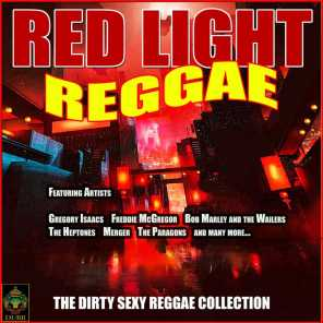 Red Light Reggae - The Dirty Sexy Reggae Collection