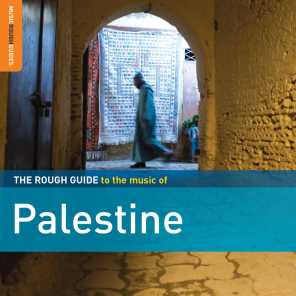 Rough Guide to the Music of Palestine