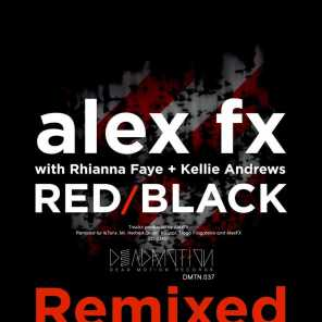 Red Black - Remixed