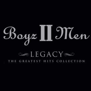 Legacy: The Greatest Hits Collection (Deluxe Edition)