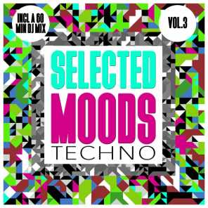 Selected Moods Techno, Vol. 3