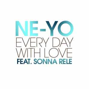 Every Day With Love (feat. Sonna Rele)