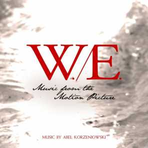 W.E. - Music From The Motion Picture (International Version)