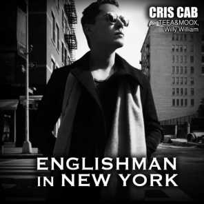 NEW IN YORK CAB TÉLÉCHARGER ENGLISHMAN CRIS