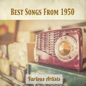 Best Songs From 1950