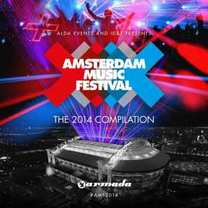 Amsterdam Music Festival - The 2014 Compilation