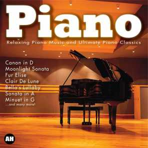 Piano: Relaxing Piano Music and Ultimate Piano Classics