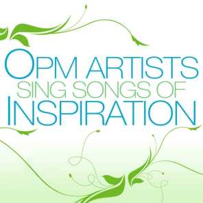 OPM Artists Sing Songs of Inspiration