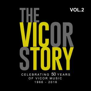 The Vicor Story: Celebrating 50 Years Of Vicor Music, Vol. 2