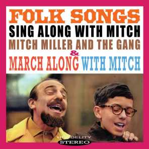 Folk Songs: Sing Along with Mitch / March Along with Mitch