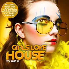 Girls Love House - House Collection, Vol. 12