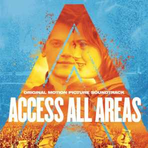 Access All Areas (Original Motion Picture Soundtrack)