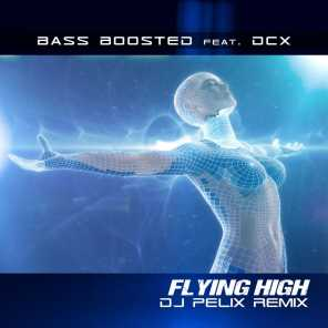 Flying High (feat. DCX) [Dj Pelix Remix]