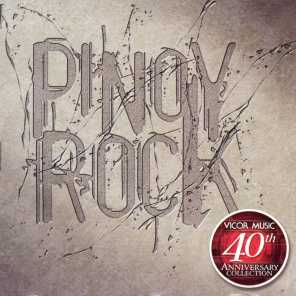 Pinoy Rock (40th Anniversary Collection)
