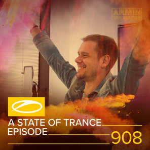 My Place (ASOT 908) [feat. Kate Miles]