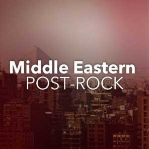 Middle Eastern Post-Rock