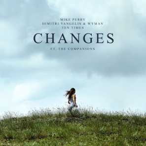 Changes (feat. The Companions)