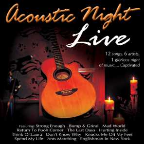 Acoustic Night (Live)
