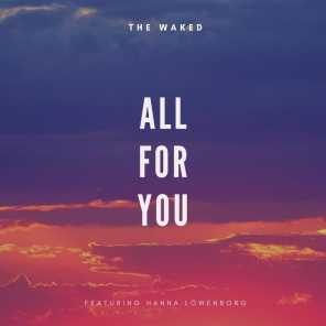 All For You (feat. Hanna Löwenborg)
