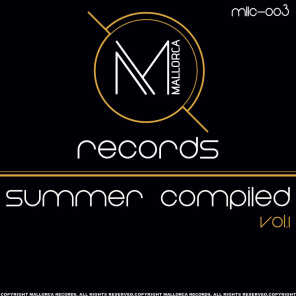 Summer Compiled, Vol. 1