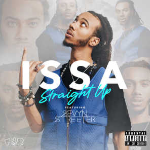 Straight Up (feat. Sevyn Streeter)