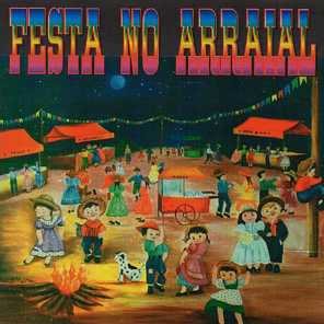 Festa no Arraial