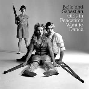 Girls in Peacetime Want to Dance
