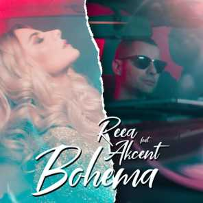 Bohema (feat. Akcent)