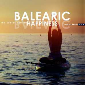 Balearic Happiness, Vol. 4 (The Sunset Edition)