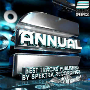 Annual - Best Tracks Published By Spektra in 2014