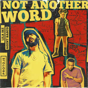 Not Another Word (feat. Agent Sasco)