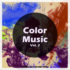 Color Music, Vol. 2