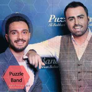 Puzzle Band Best Songs Collection
