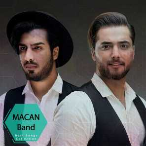 MACAN Band Best Songs Collection